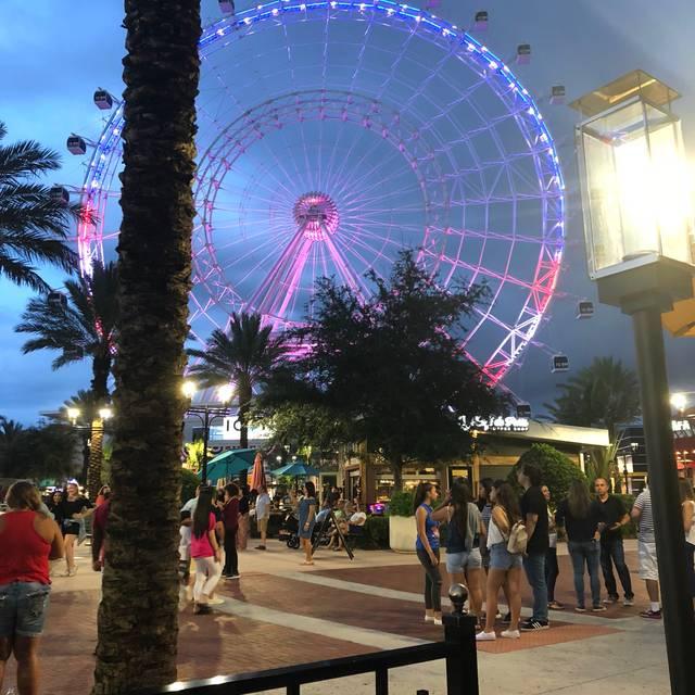 Uncle Julio's - Orlando, Orlando, FL