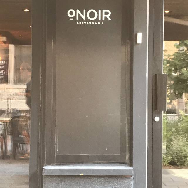 ONoir, Montréal, QC