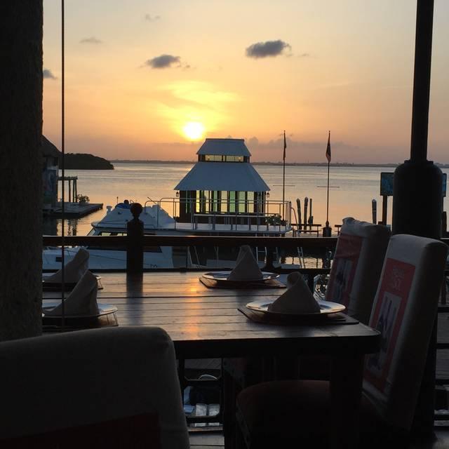 Restaurante Lorenzillo's, Cancún, ROO