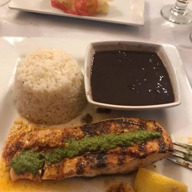 1958 Cuban Cuisine, Westfield, NJ