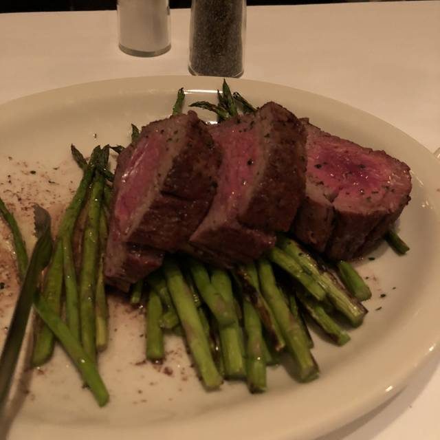 Bob's Steak & Chop House - Plano, Plano, TX