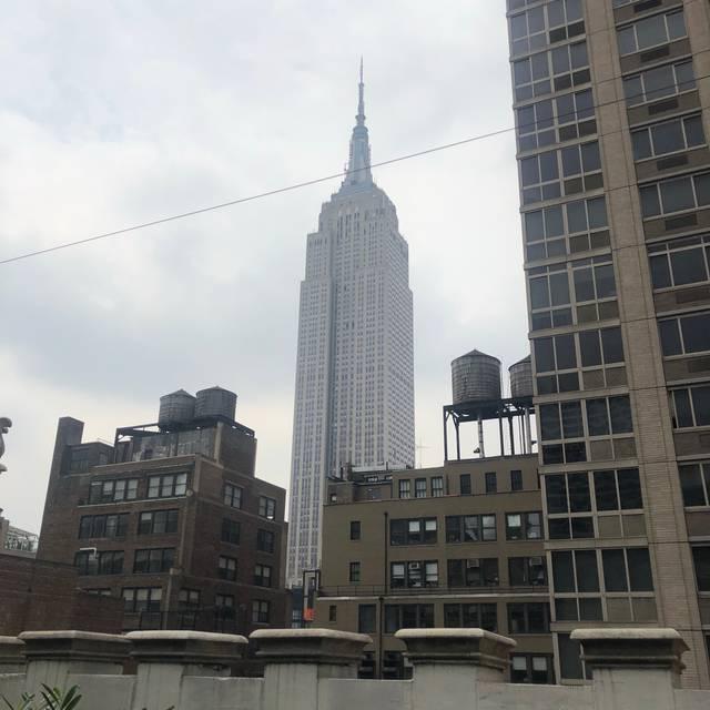 Refinery Rooftop, New York, NY
