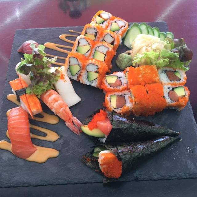 Sushi Miyabi Mitte, Berlin