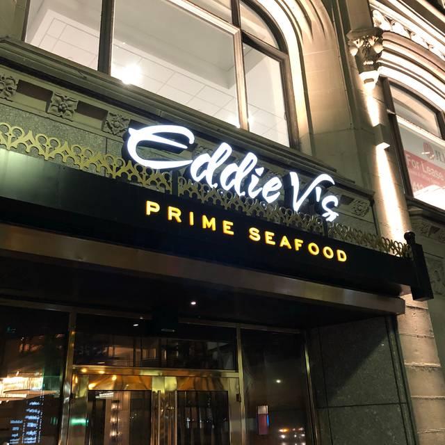 Eddie V's - Pittsburgh, Pittsburgh, PA