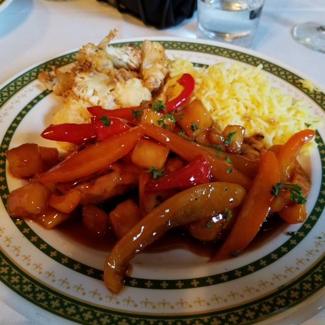 Adair Country Inn & Restaurant, Bethlehem, NH