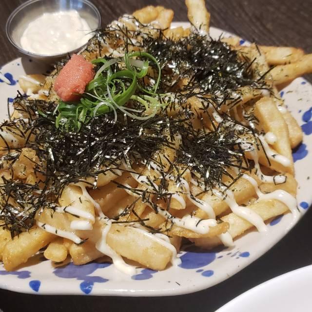 Black Bear (Japanese Fusion) Restaurant, Markham, ON
