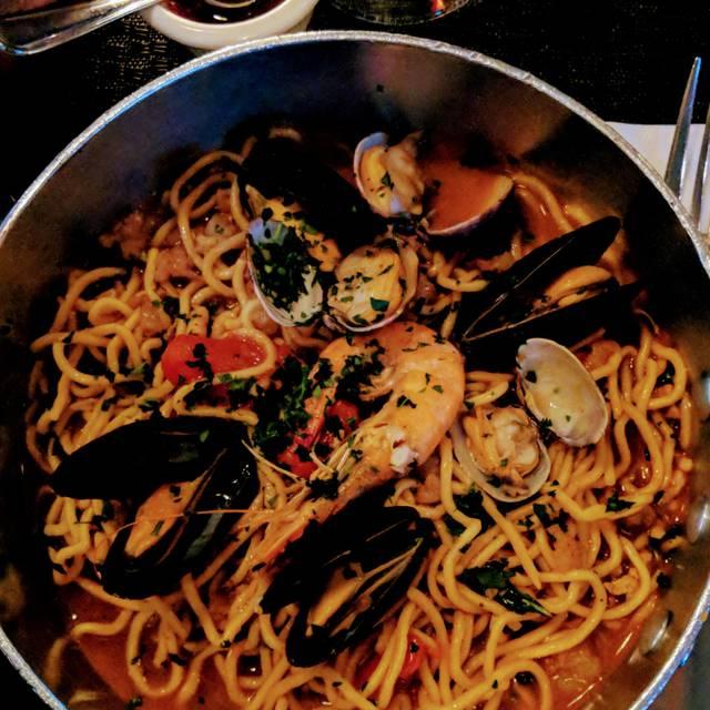 Piccola Cucina Osteria - Spring St., New York, NY