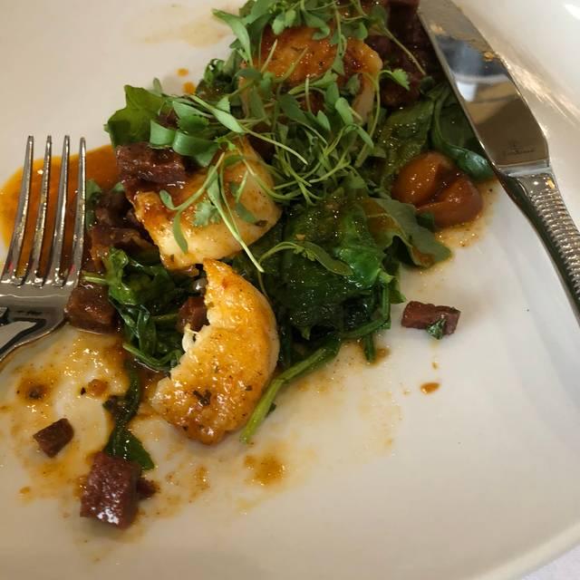 Brisas Seafood U0026 Lounge, Lubbock, ...
