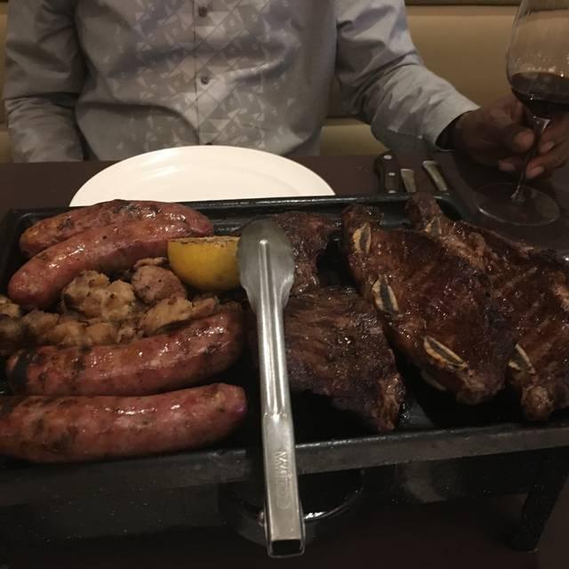 Manny's Wood Grill, Doral, FL