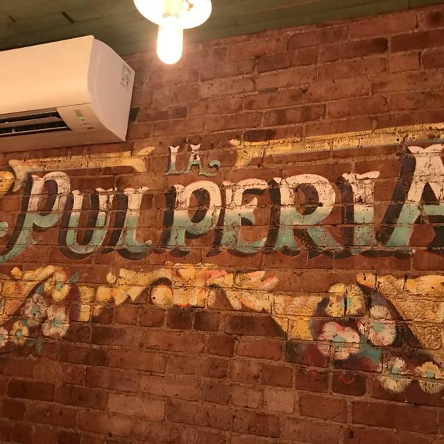 La Pulperia 46th Street, New York, NY