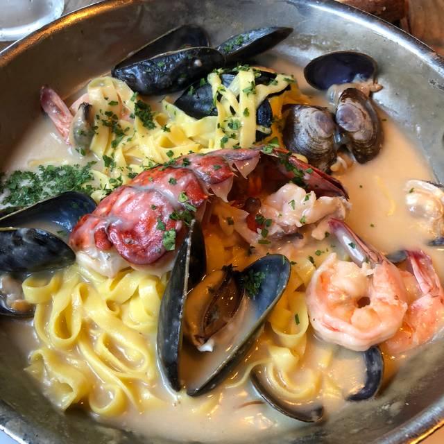 Casanova Restaurant Carmel, Carmel, CA