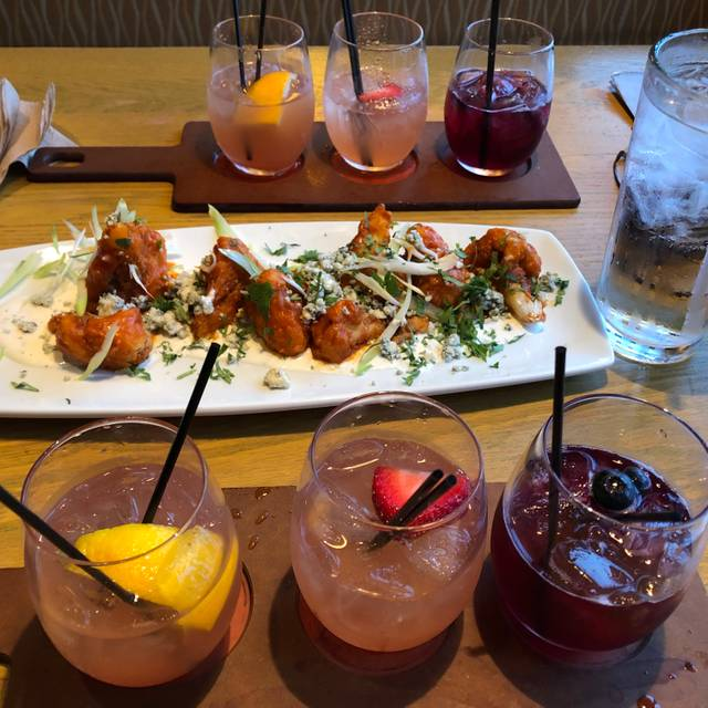 California Pizza Kitchen - Hill Center - PRIORITY SEATING Restaurant ...