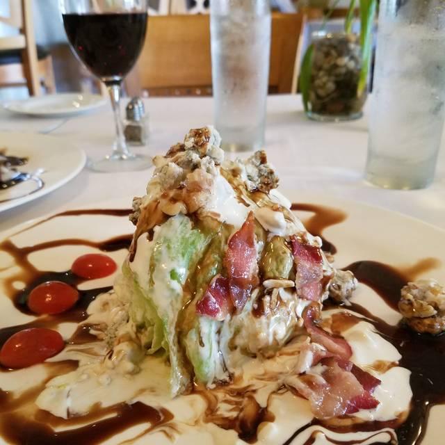 Jules Restaurant, Ocean City, MD