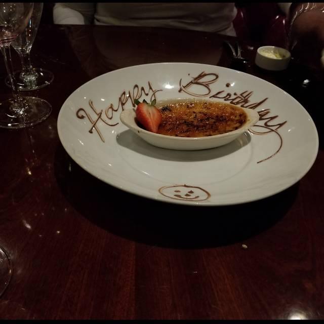 The Broiler Steak & Seafood - Boulder Station Hotel & Casino, Las Vegas, NV