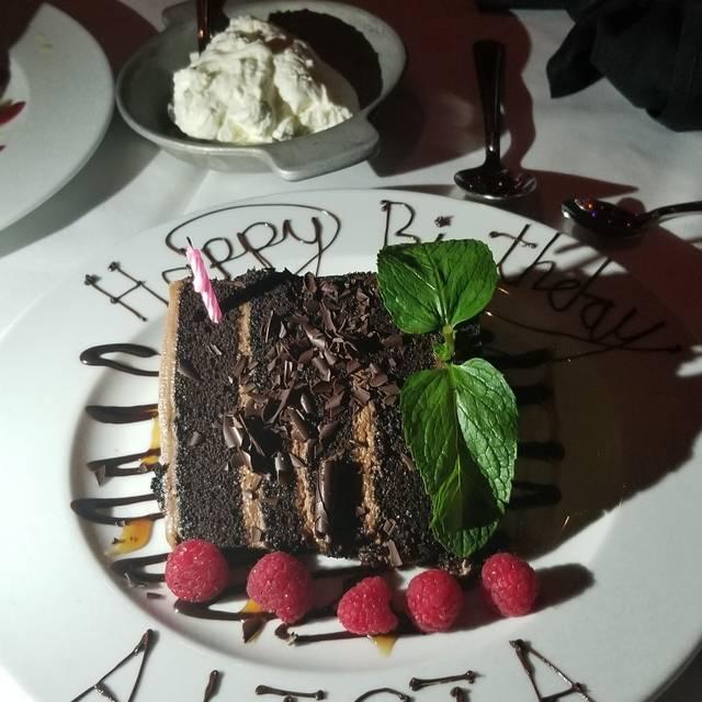 Mastro's Steakhouse - New York City, New York, NY