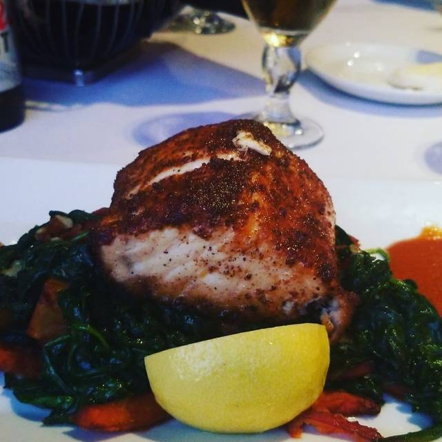 Regina's Steakhouse and Grill, Teaneck, NJ