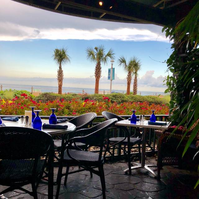 Hilton Va Beach Oceanfront Restaurant