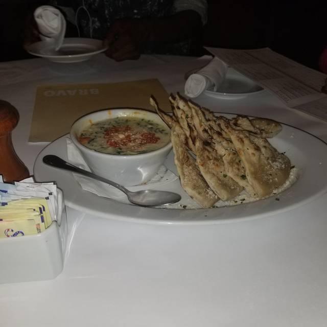 BRAVO Cucina Italiana - Virginia Beach, Virginia Beach, VA