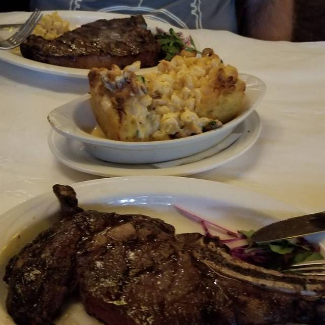 Charley's Steak House - Tampa, Tampa, FL