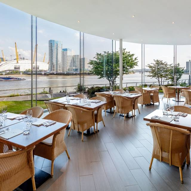 Scoff & Banter - Canary Wharf, London