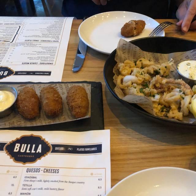 Bulla Gastrobar - Atlanta, Atlanta, GA