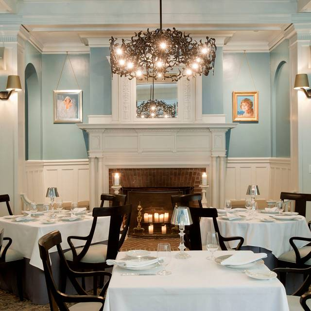 The Vanderbilt Grill, Newport, RI
