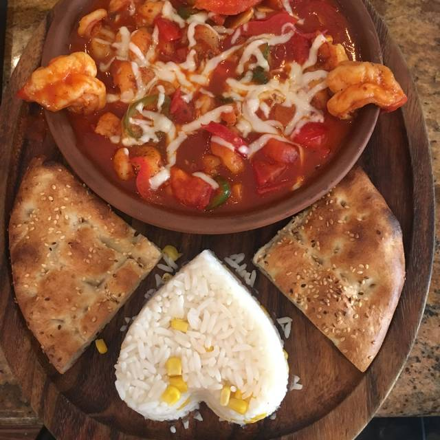 Cafe Istanbul - Plano, Plano, TX