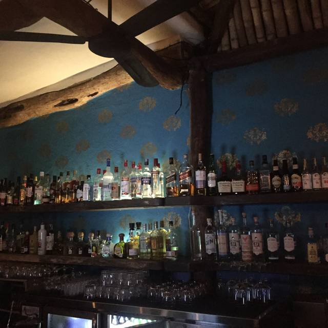 The Restaurant at ZAMAS, Tulum, ROO