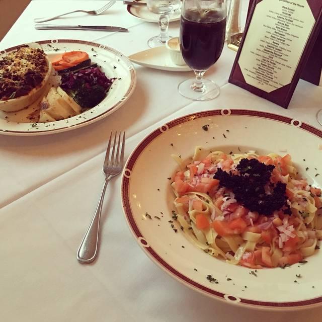 Russia House Restaurant - Herndon, Herndon, VA