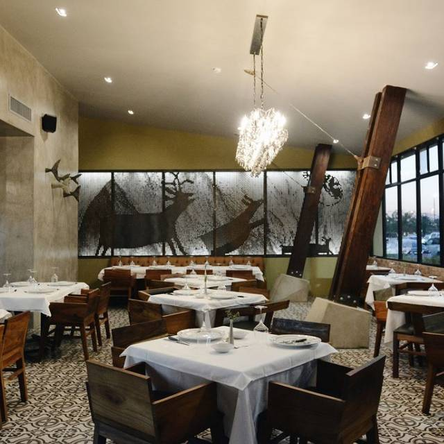 Enya Restaurante, Mexicali, BCN