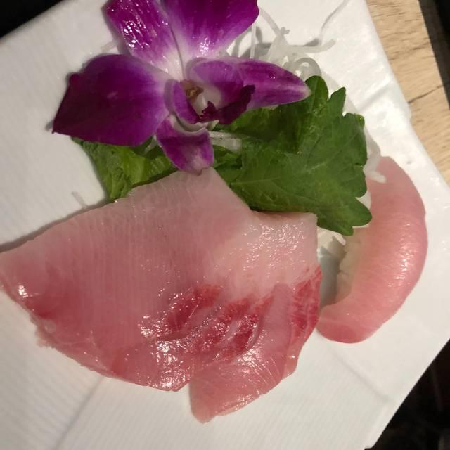 Karma Sushi Bar Grill, Flagstaff, AZ