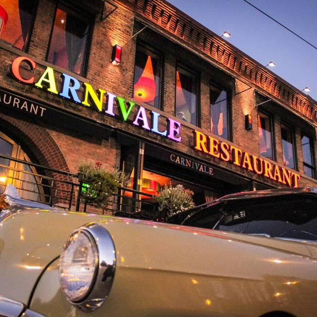 Carnivale  - Carnivale, Chicago, IL
