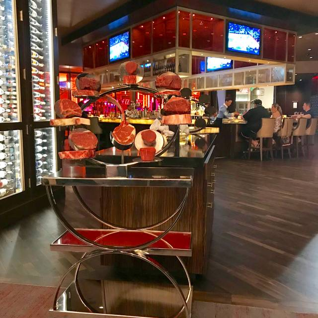Gordon Ramsay Steak - Horseshoe Casino Baltimore, Baltimore
