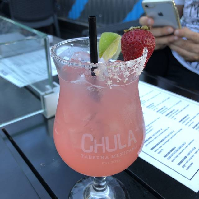 Chula Taberna Mexicana, Toronto, ON