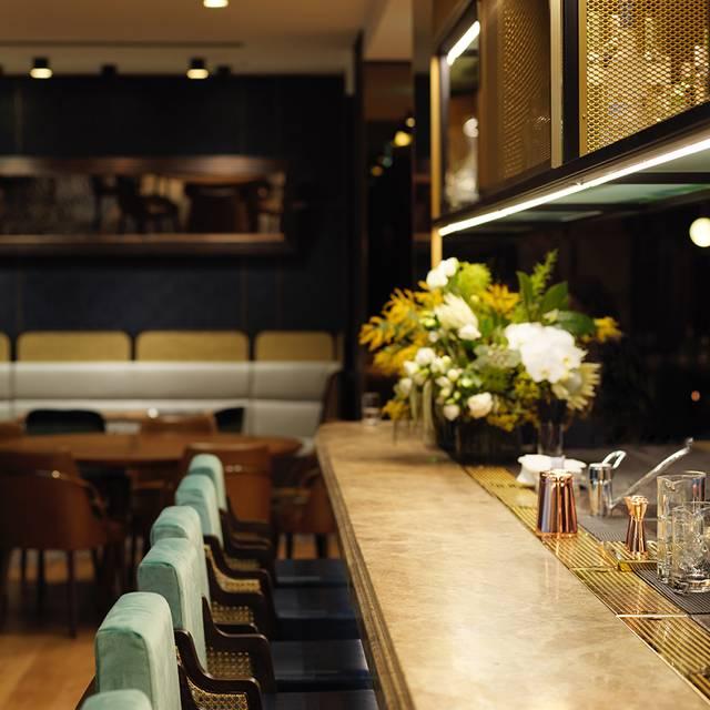 Mode Kitchen & Bar, Sydney, AU-NSW