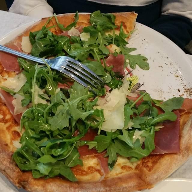 Angelo Elia Pizza Bar Tapas - Weston, Weston, FL