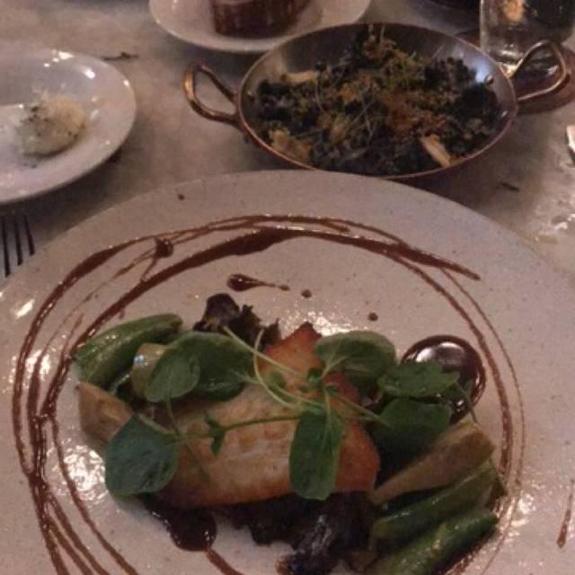 Tagliata Restaurant, Baltimore, MD