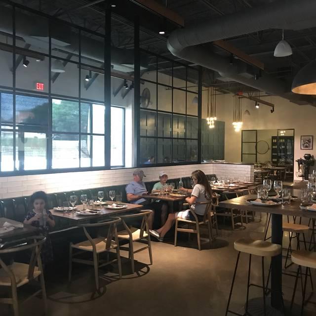 Delucca Gaucho Pizza & Wine Restaurant - Southlake, TX ... | 640 x 640 jpeg 62kB