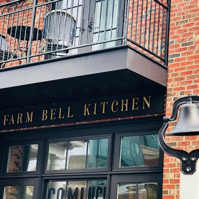 Farm Bell Kitchen, Charlottesville, VA