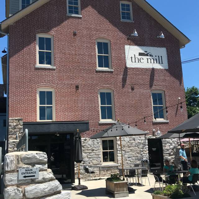 The Mill in Hershey, Hershey, PA