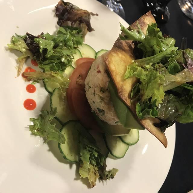 La Cocina International Restaurant, St. Augustine Beach, FL