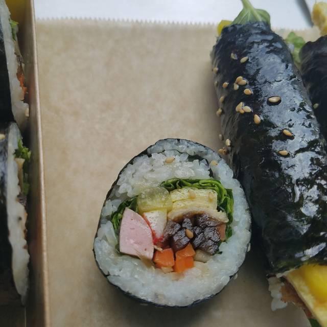 Kabuki Japanese Restaurant - Huntington Beach - Huntington Beach, CA