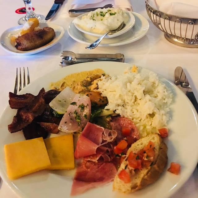 Novilhos Brazilian SteakHouse - Bellevue, Bellevue, WA