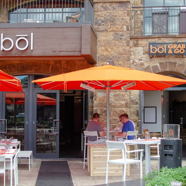 Bol – Restaurant & Cocktail Lounge, Vail, CO