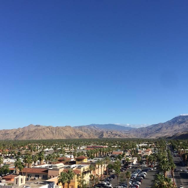 4 Saints, Palm Springs, CA