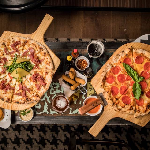 Pizzas - Penny Lane, México, CDMX