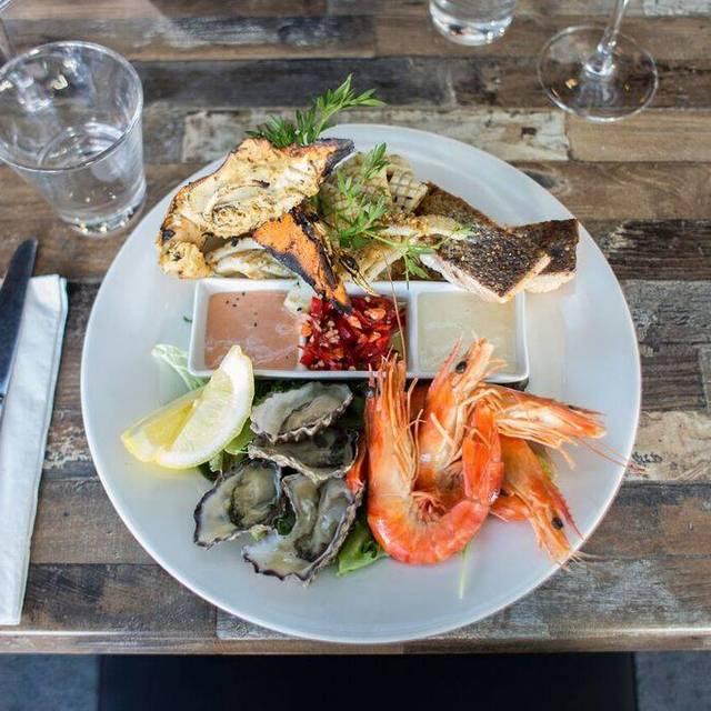 Sage Restaurant, Broadbeach, AU-QLD