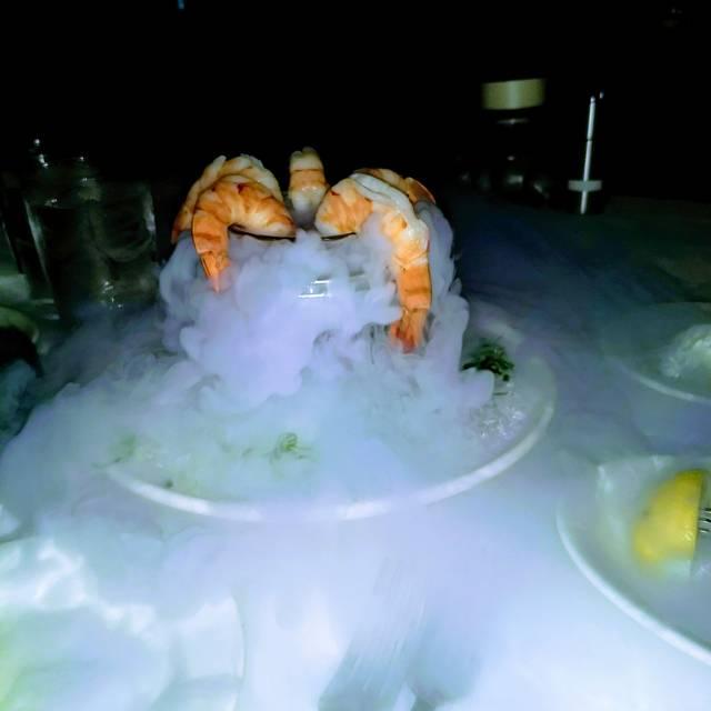 Morton's The Steakhouse - Palm Desert, Palm Desert, CA