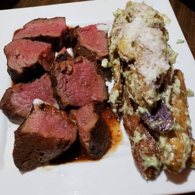 Sego Restaurant, Kanab, UT
