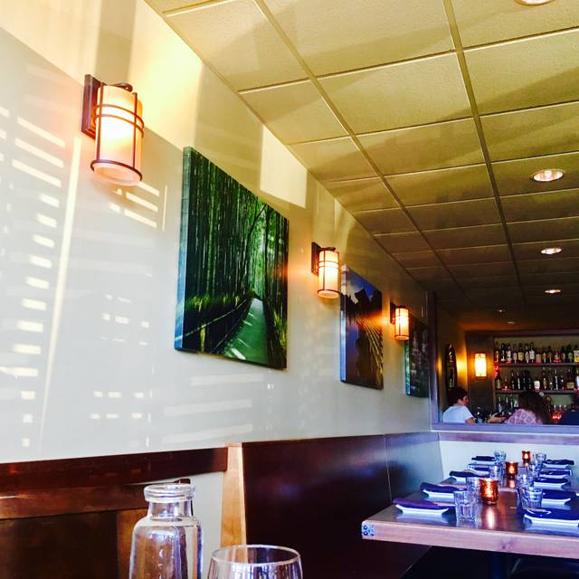 Bar Dojo, Edmonds, WA